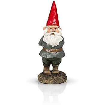 garden gnome. THE Garden Gnome 10\ Amazon.com