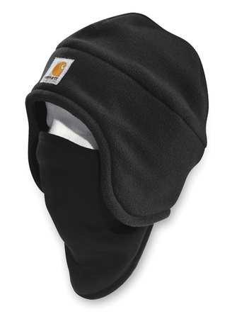 Carhartt Face Mask Black Universal