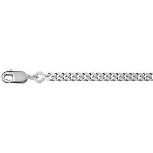 86ca9fd794a7 So Chic Bijoux© Collar con cadena Mixto 55 cm