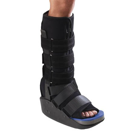 Dj Orthopedics Maxtrax Diabetic Walker Fits Womens 4.5-6, Mens Up To 5 - Model 79-95453 - Each by D J Orthopedics