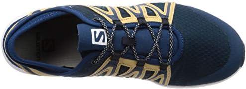 サンダル ウォーター シューズ Crossamphibian Swift 2 (クロスアンフィビアン スウィフト 2) メンズ Poseidon/Taos Taupe/Ebony 27.5cm
