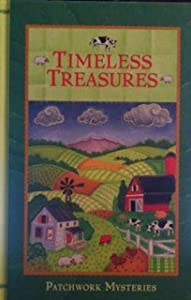 Timeless Treasures (Patchwork Mysteries)