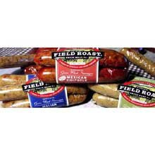 Field Roast Mexican Chipotle Sausage, 12.95 Ounce - 12 per case. - Field Roast