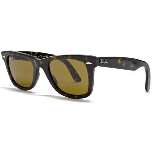 Ray-Ban-Original-Wayfarer-Sunglasses-Tortoiseshell-Crystal-Brown-Polarised-RB2140-90257-50