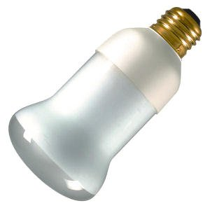 Philips 157016 - EL/A R20 14W Flood Screw Base Compact Fluorescent Light Bulb Flood Screw Base Compact