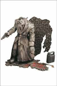 McFarlane Toys Exclusive Sin City Marv Action Figure by Unkn