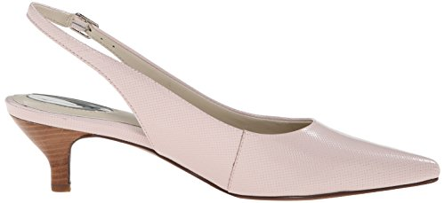 Trotters Womens Prima Dress Pump Rosa Pallido