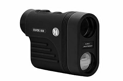 MYDDON QUICK-2000M Laser Rangefinder, Quick Serials from MYDDON