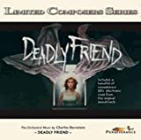 Deadly Friend CD