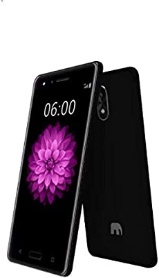 Mione N66 Smartphone 4G, Android 5 1, 5 5 Inch HD Display
