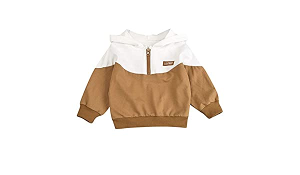 Hoodie - Sudadera con capucha para niños, diseño deportivo de bebé ...