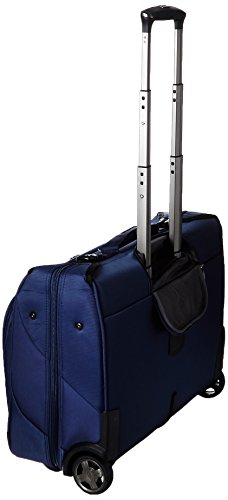 Travelpro Maxlite 4 Carry-on Garment Bag, Blue by Travelpro (Image #1)