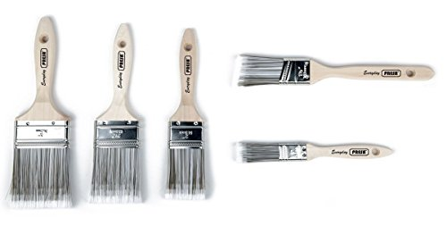capri-tools-00308-brush-paint-stain-varnish-set-with-wood-handles-5-piece