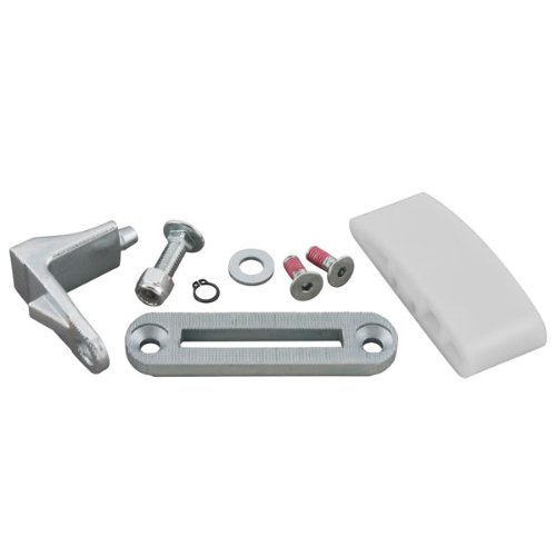 Twin Power Primary Chain Adjuster Kit for Harley Davidson 2001-06 Big Twin (Primary Chain Adjuster Kit)