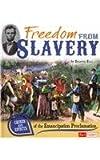 Freedom from Slavery, Brianna Hall, 1476539308