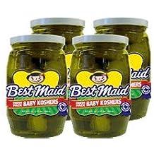 Best Maid Baby Koshers 22 oz