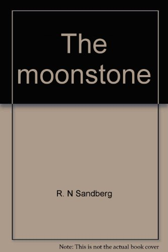 The Moonstone  (A Play)
