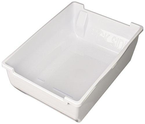 (Samsung DA61-05358A Refrigerator Ice Container)