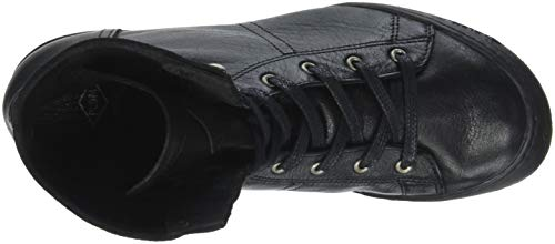 Palladium Black Galony Nca Noir PLDM Hautes 315 by Femme Baskets 5qOERBn8