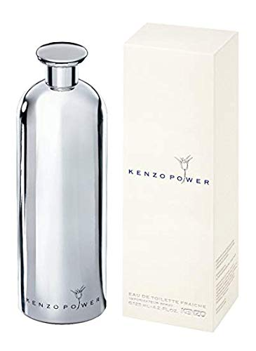 Kenzo Power for men Eau De Toilette Spray 4.2 OZ.