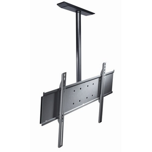 Peerless PLCM-UNL-CP Universal Ceiling Mount For 32-75