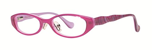 Lilly Pulitzer Lunettes Darleene Rose 46 MM