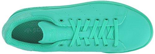 Adidas Originals Mænds Stan Smith Adicolor Mode Sneaker Chok Mynte / Chok Mynte / Chok Mynte fbX3A