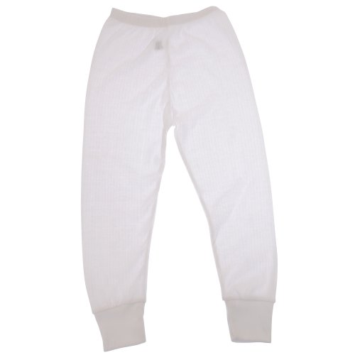 Amazon.com: FLOSO Unisex Childrens/Kids Thermal Underwear Long ...