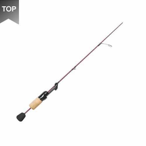 St. Croix Mojo Series Ice Fishing Rod