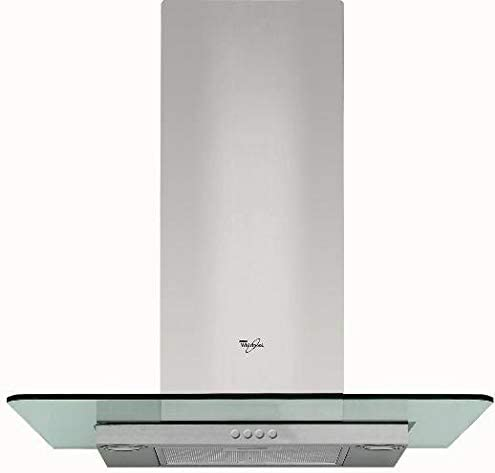 Whirlpool WHFG 64 F LM X Campana 630 cubic_meters_per_hour: Amazon.es: Grandes electrodomésticos