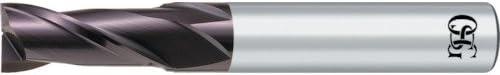オーエスジー 株 OSG 超硬エンドミル WX 2刃ショート 12 3010620 WX-EDS-12.0