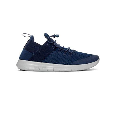 Nike NIKE FREE RN COMMUTER 2017 blau - 11,5