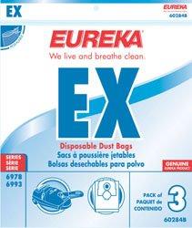 Eureka Ex Bags - 4