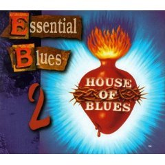 James Brown - Essential Blues 2 - House Of Blues - Zortam Music