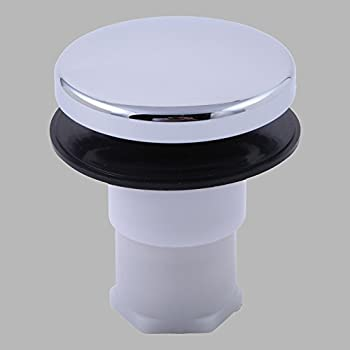 Amazon Com Replacement Stopper Finish Chrome Home Amp Kitchen