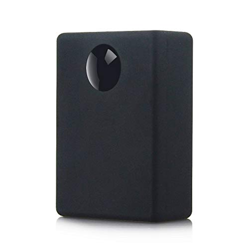 the best Mini GSM Device voice triggle alarm N9 Audio Monitor Listening Surveillance long time standby ()