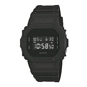 Casio Reloj de Pulsera DW-5600BB-1ER 10
