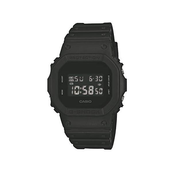 Casio Reloj de Pulsera DW-5600BB-1ER 2