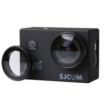 Lens Uv Filter - Uv Camera Lens Filter - Series Camera Filter Lens Protector For Original SJ4000 WIFI (Camera Lens Filter) ()