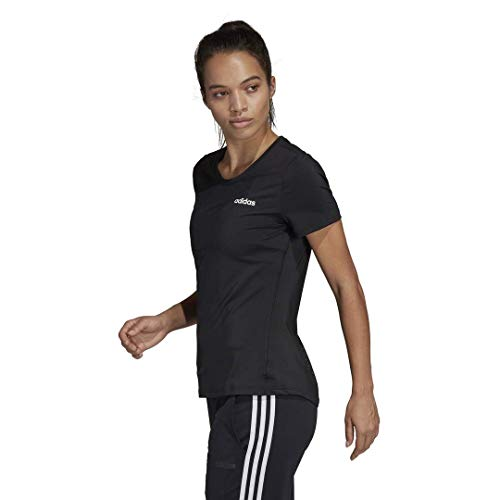 adidas Women's Designed 2 Move Solid Tee 4