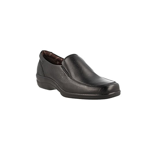 Negro Zapato Fluchos SANOTAN Negro 6625 zt6qfqw
