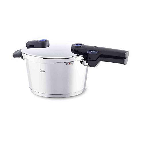 Fissler Stovetop Pressure Cooker