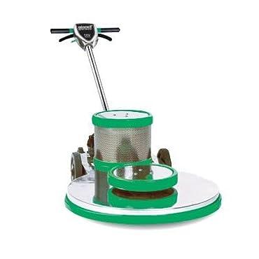 Bissell BGDC-21 Big Green 21in.W Burnisher Floor Machine 1.5 HP, 1500 RPM