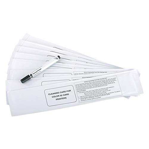 Magicard ID Printer Cleaning Kit