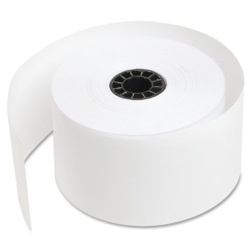 thermal cash register paper 44mm - 9