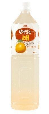 Haitai pear juice 1.5L- Korea Food - Beverage / Korea tea - Haitai by Haitai