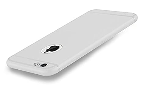 coque iphone 6 et iphone 6s french coq' en gel tpu matte de haute