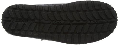 """Cofra 36280–000.w39taglia 39""""Cortina S3WR SRC Scarpe di sicurezza, colore: nero"""