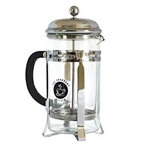 The Abundant Kitchen Professional French Press and Tea Infus
