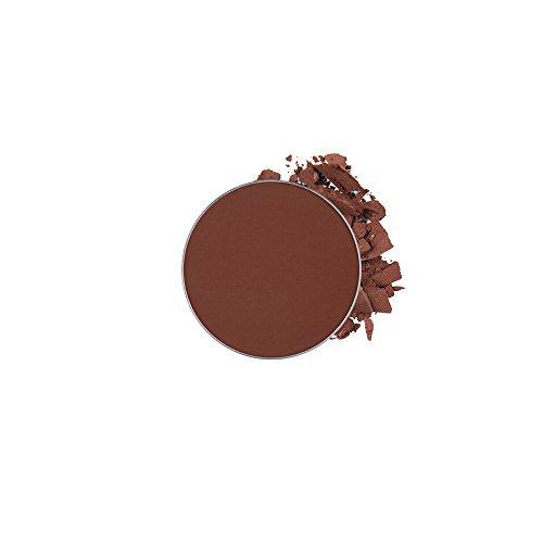 - Anastasia Beverly Hills - Eye Shadow Single - Hot Chocolate